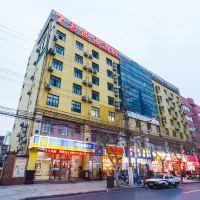 7天連鎖酒店(上海火車站店)酒店預訂