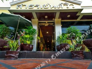 聖景服務公寓酒店(Sathorn Saint View Serviced Apartment)
