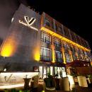 溫州唯樂創意酒店