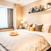 Q加·鴻季海景公寓(大連東港店)酒店預訂