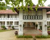 新加坡三昧薩瑪迪別墅