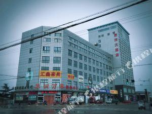 海安辰洋大酒店