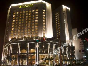 汕尾巴黎半島酒店
