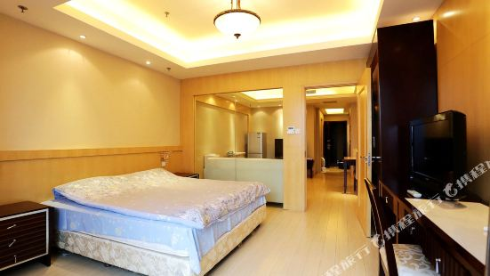 Aihe Jinlun Apartment Hotel