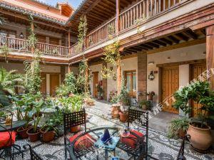 格拉納達阿巴迪亞酒店(Abadia Hotel Granada)
