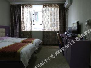 福泉英杰納時尚酒店