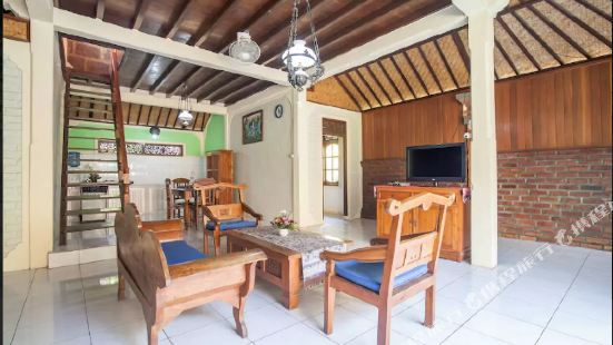 Villa Mahalini 3 Bali