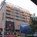 銳思特汽車酒店(平陽鰲江店)