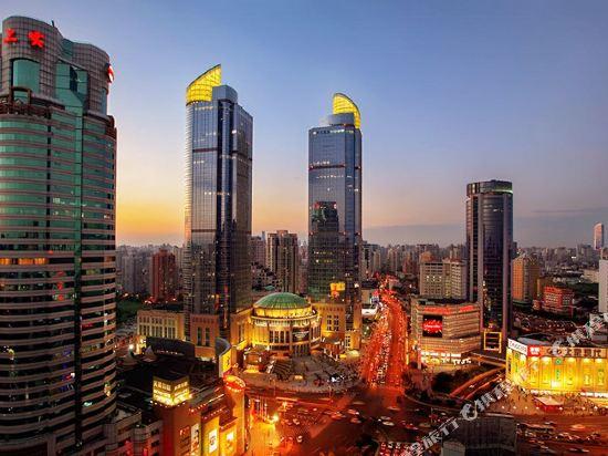 上海徐匯雲睿酒店(Lereal Inn (Shanghai Xuhui))周邊圖片