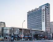 天津今天國際酒店
