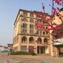衡水泰華商務酒店