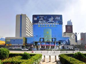 濟南泉城大酒店(原銀座泉城大酒店)