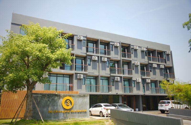 3Q Chiangmai Residence