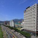 台北北投雅樂軒酒店(Aloft Taipei Beitou)