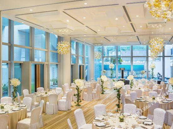 新加坡聖淘沙艾美酒店(Le Méridien Sentosa Singapore)多功能廳