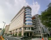 宜必思酒店(東莞東城店)