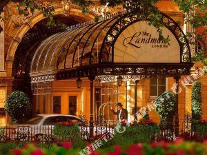 倫敦地標酒店(The Landmark London)