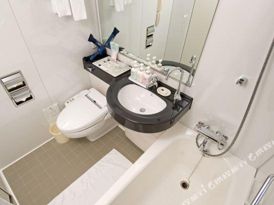 札幌京王廣場飯店(Keio Plaza Hotel Sapporo)高級智能大床房