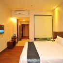 東莞百悅酒店(Bai Yue Business Hotel)