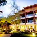 花築·清邁河畔酒店