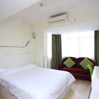莫泰168(深圳東門中心店)酒店預訂