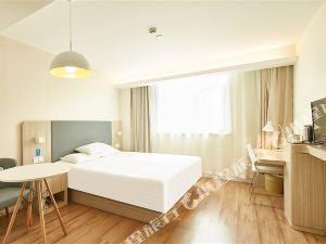 漢庭酒店(長興明珠路店)