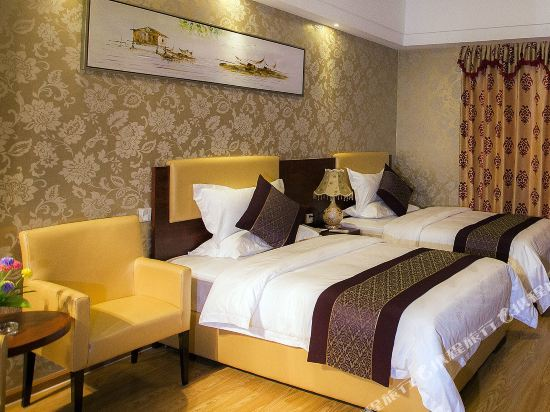 2 Star Hotels In Shaoxing