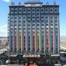 霍林郭勒翔雲大酒店