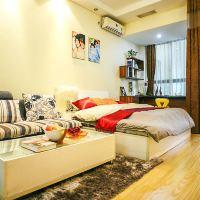 上海鴻音廣場酒店式公寓酒店預訂