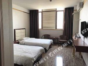 寶應滬港大酒店