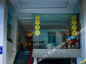 芽莊杜拜酒店(Dubai Nha Trang Hotel)
