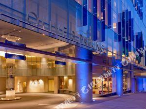 西雅圖橄欖8號 HYATT 酒店