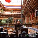 香格里拉樂福閣丹酒店