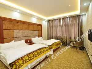 昆明東昊之滇賓館(Donghao Zhidian Hotel)