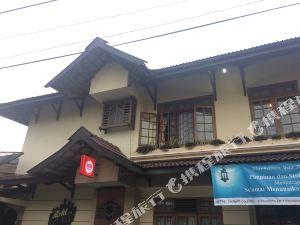 維迪酒店1(Hotel Vidi 1 Jogjakarta)