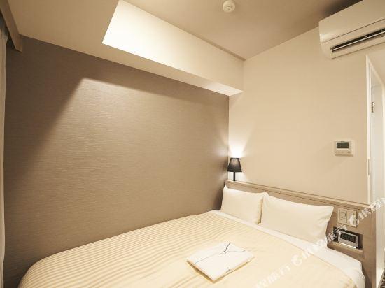 東京相鐵弗雷薩旅店銀座七丁目酒店(Sotetsu Fresa Inn Ginza-Nanachome)1104_009