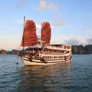 皇家宮殿船屋(Royal Palace Cruise)