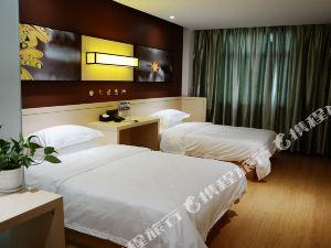 祁門7之旅賓館