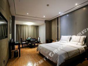 星程酒店(襄陽火車站店)(原華凱富臨酒店)