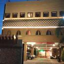 三寶攏易卜拉欣伊斯蘭酒店(Ibrahim Syariah Semarang)