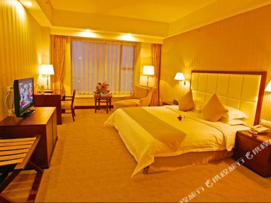 深圳澳城花園酒店(Ocean City Hotel Shenzhen)海景行政房