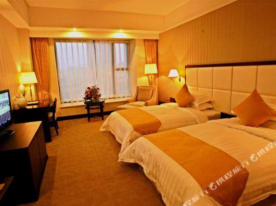 深圳澳城花園酒店(Ocean City Hotel Shenzhen)商務雙床