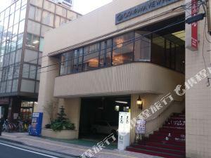 岡山園景酒店(Okayama View Hotel)
