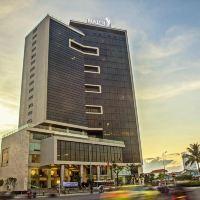 拿羅德峴港酒店酒店預訂