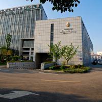 鎮江麗景國際飯店酒店預訂