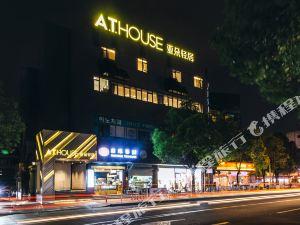 上海龍柏亞朵輕居酒店