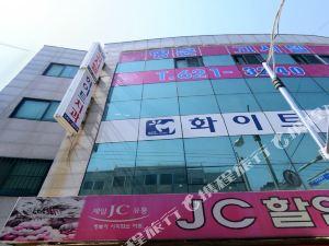釜山Myeongmoon Namgu旅館(Myeongmoon House Namgu Busan)