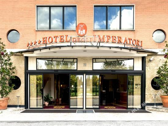 德里佩拉託利酒店