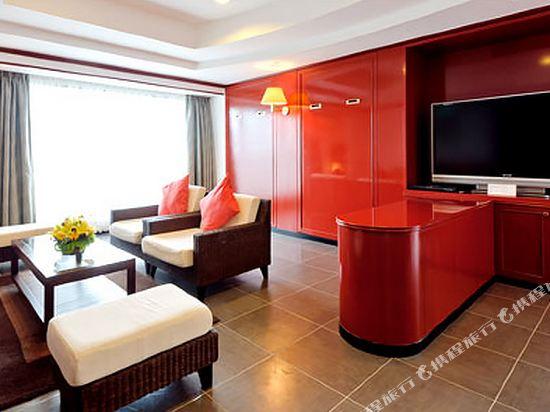 沖繩格蘭美爾度假酒店(Okinawa Grand Mer Resort)套房B