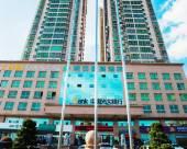 城市便捷酒店(衡陽錦繡明珠店)